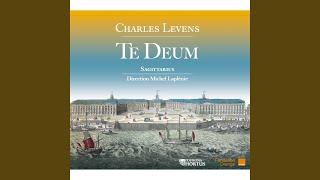 Te Deum: Te gloriosus