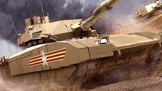 Современные танки Armored Warfare ЗБТ Прямая трансляция HD