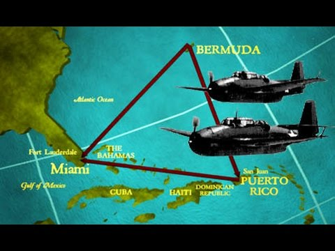 The Bermuda Triangle Mystery - Naked Science Full Documentary (HD 1080)