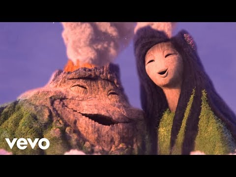 Disney Music - Lava (Official Lyric Video from
