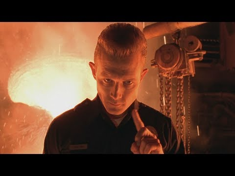 T-1000 In Terminator 2 Was Almost Entirely Different