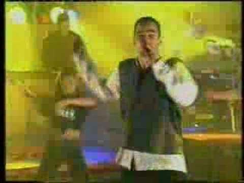CDB - Lets Groove (Hey Hey Its Saturday)
