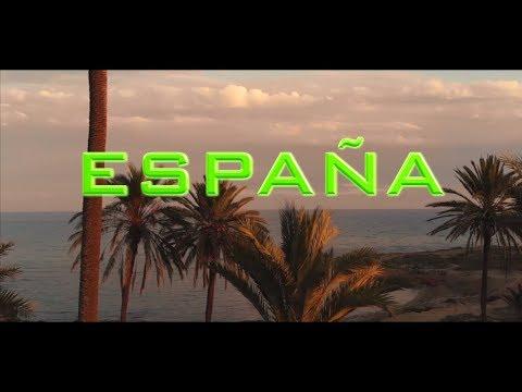 GAMBINO - ESPAÑA (CLIP OFFICIEL) // 2020