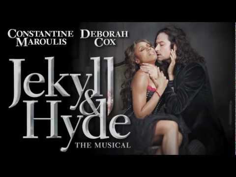 Happy Halloween from Jekyll & Hyde