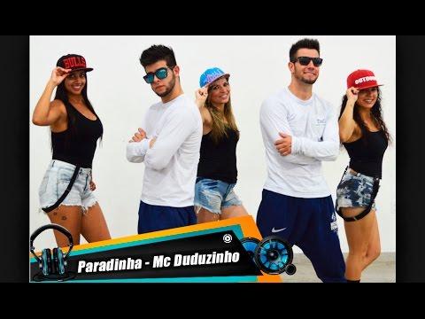 Mc Duduzinho - Paradinha - Coreografia Move Dance Brasil