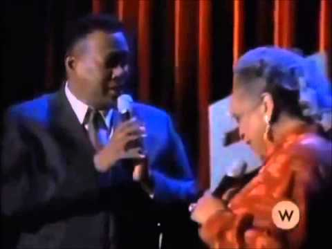 Luther Vandross & Della Reese - I Believe