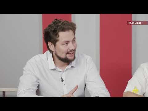 Марафон: вибори до Верховної Ради України-2019. М. Лицюк. В. Голубош. Р. Луцький