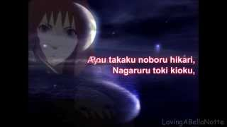 Hikari ni Wa Lyrics - [Naruto Shippuden Movie 4 The Lost Tower] English on description