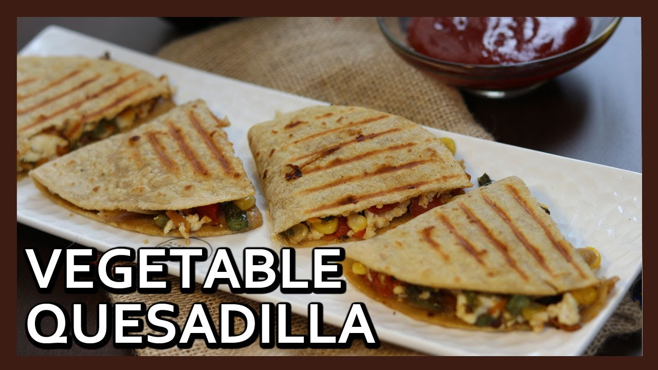 Vegetable quesadillas recipe popular mexican food healthy vegetable quesadillas recipe popular mexican food healthy tortilla recipe by healthy kadai forumfinder Gallery