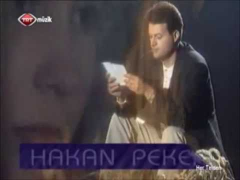 (90's) Hakan Peker - Karanlığa Bir Kibrit Çak
