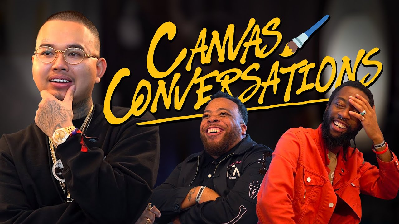 $tupid Young | Canvas Conversations | EP. 3