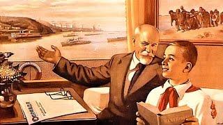 День нового мира 1940 / Day of the New World (One Day in Soviet Russia)