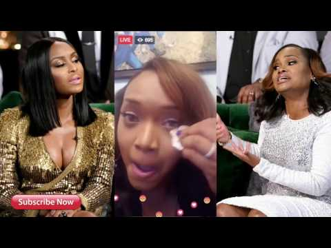 Mariah & Momma Lucy Go In On Heavenly & Jackie on FB Live After the Married to Medicine Reunion Pt 2