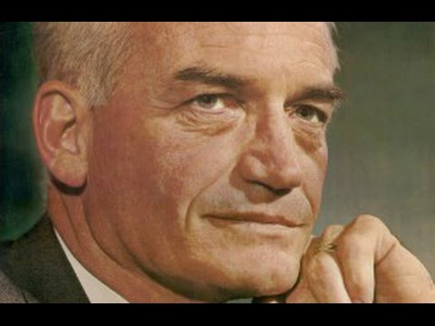 Why Was Barry Goldwater Important? An Icon of Modern Conservatism (2000)