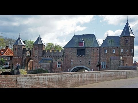 Walking in Amersfoort (Netherlands)