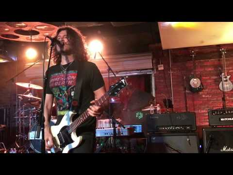 Jimi Hendrix - Fire (Cover) at Soundcheck Live / Lucky Strike Live