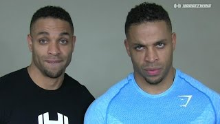 Hodgetwins What Would You Do?? @Hodgetwins