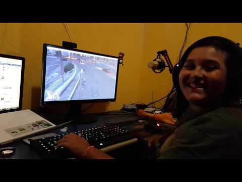 Trollando o Raikkonen no GTA 5