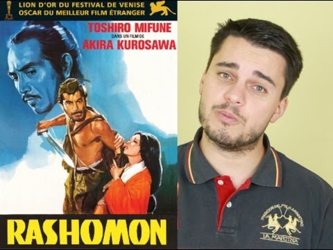 Rashomon - Das Lustwäldchen - Filmkritik