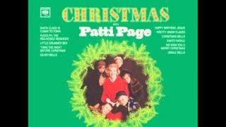Patti Page - Santo Natale YouTube Videos