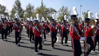 Video King High School Band Review 2015 download MP3, 3GP, MP4, WEBM, AVI, FLV Maret 2018