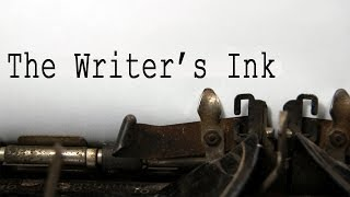 """""""The Writer's Ink"""" by EricAMBM"""