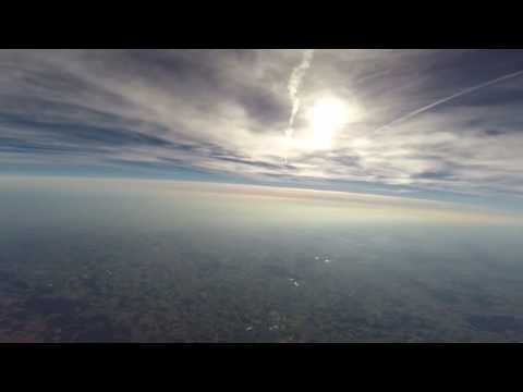 Newsflare 87904 amazing footage of a weather b