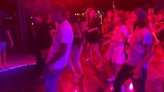 Такие вот танцы по ночам в отеле Лабранда Клаб в Макади Обзор от турагента Оксаны Шило
