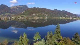 Herbst im Kaisertal in Tirol