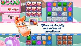 Candy Crush Saga Level 2859 NO BOOSTERS