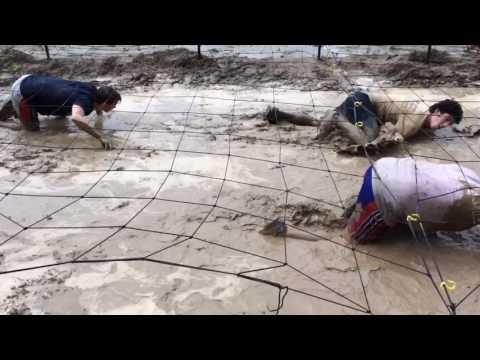 Grand Rapids Mud Run 5K