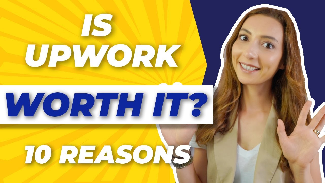 Upwork Review - Pros and Cons of Freelancing on Upwork (2021)