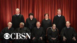 Supreme Court showdown over Trump's tax returns and the Electoral College