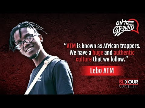 On The Ground: Lebo ATM Talks #Rap4Me Filming Journey, Originality & The Winner's Package