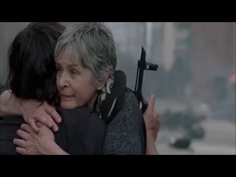The Walking Dead Season 8 Episode 1 Sneak Peek & Leaked First 3 Minutes Review & Discussion