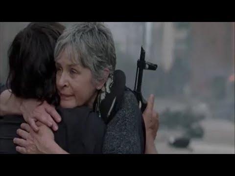 The Walking Dead Season 8 Episode 1 Sneak Peek & Leaked First 3 Minutes  & Discussion