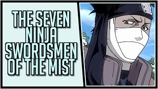 The Seven Ninja Swordsmen of the Mist