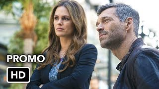 """Take Two 1x02 Promo """"The Smoking Gun"""" (HD) Rachel Bilson, Eddie Cibrian series"""