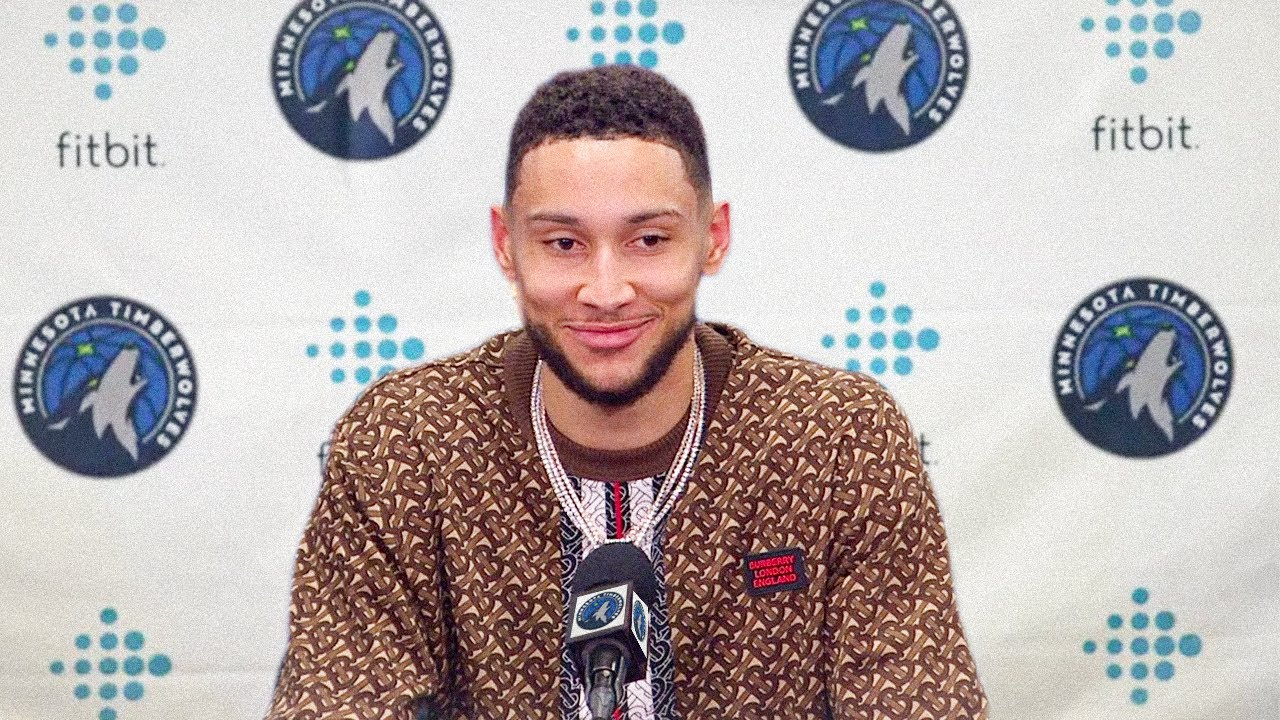 Why The Timberwolves Should Avoid Trading For Ben Simmons