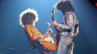 Lenny Kravitz - Fields of Joy / Freedom Train  , Mannheim  22-May-2019
