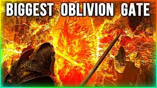 Oblivion Main Quest Walkthrough - Great Gate Quest