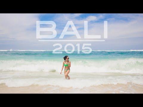 Bali 2015 - Travel Video (Bali and Nusa Lembongan)