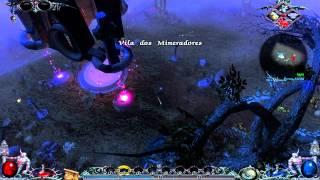 Dawn of Magic #2 - Bichos Elementais