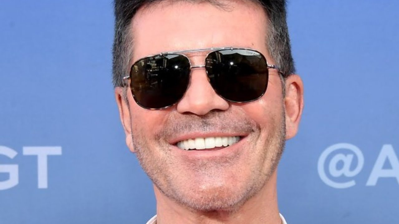 Inside Simon Cowell's Health Struggles