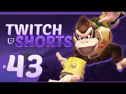 Twitch Shorts #43