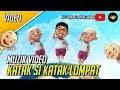 Download lagu Upin & Ipin - Lompat Si Katak Lompat (Music Video)