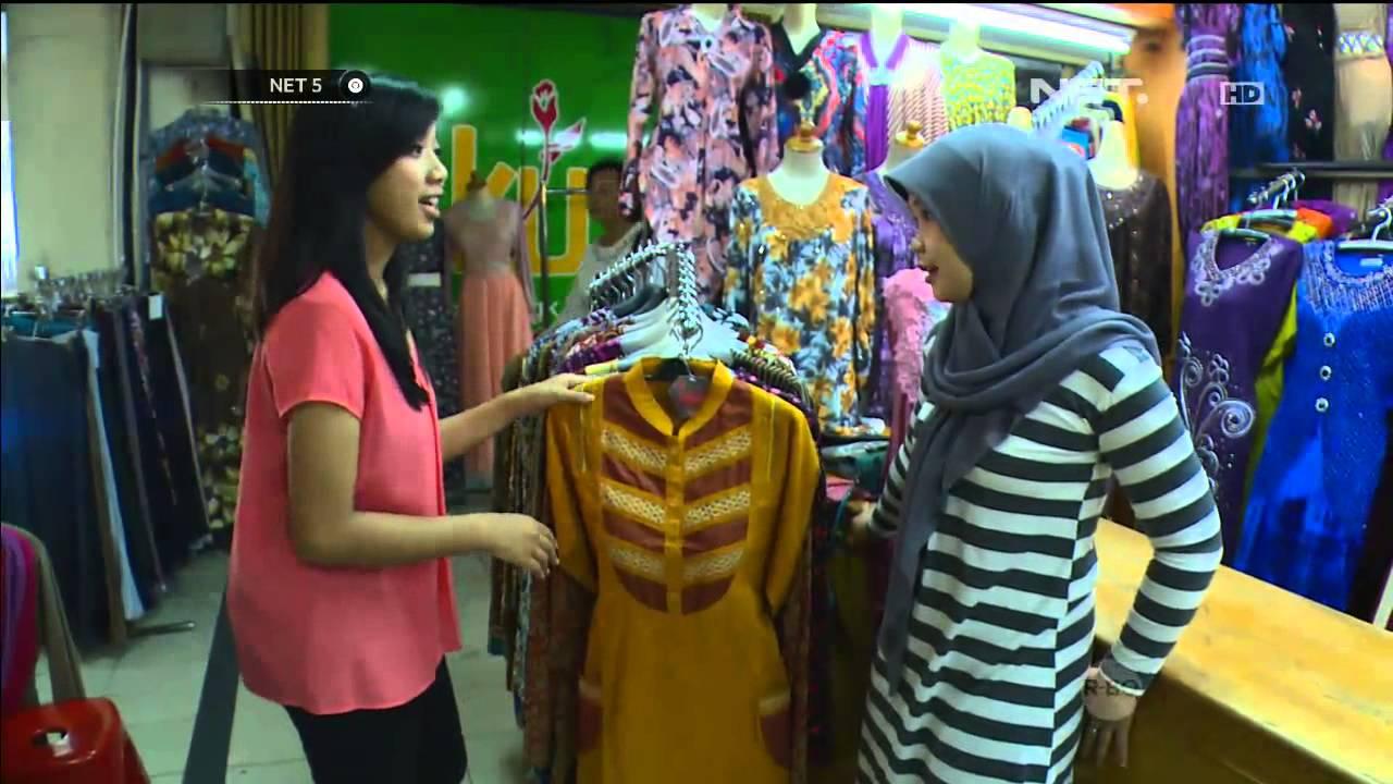 Toko Baju Youtube Di Bandung - BAJUKU