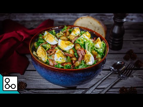 salade-lyonnaise---youcook