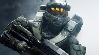Halo 5: Guardians Mission 2 - Blue Team in 1080p 60fps