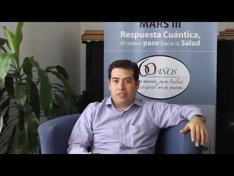 Bruce Copen MARS III Dr. Antonio Urquiza Perez